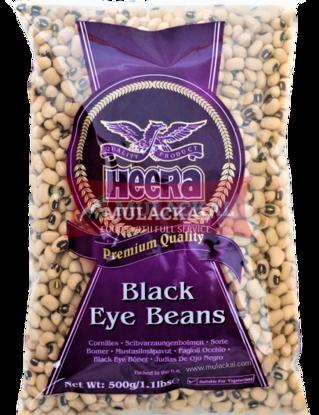 Black Eye Beans 20x500g
