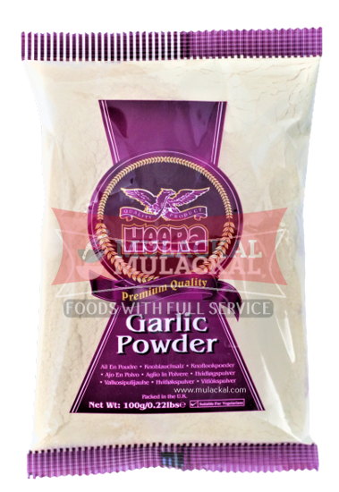 Picture of HEERA Garlic Powder 20x100g