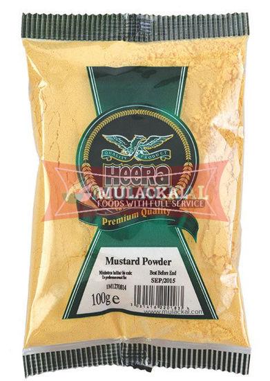 Picture of HEERA Mustard Powder 20x100g
