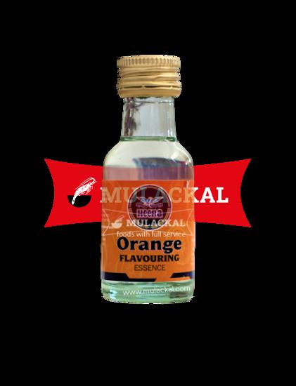 Picture of HEERA Orange Essence Flavour Aroma 12x30g