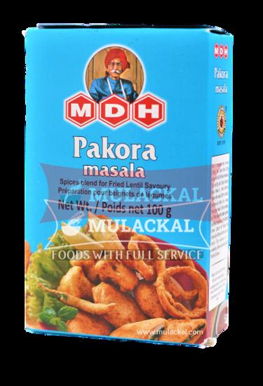 Picture of MDH Pakora Masala 10x100g