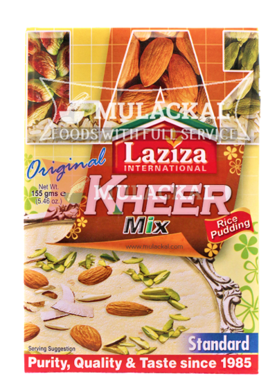 Picture of LAZIZA Kheer Mix 6x155g