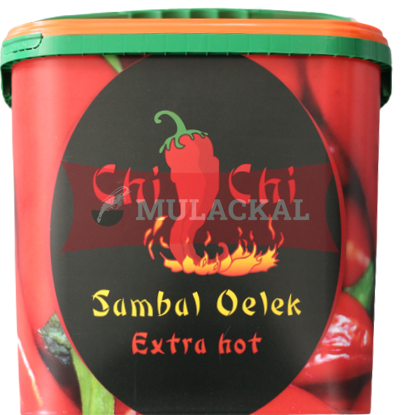 Picture of CHI CHI Sambal Oelek 1x10kg