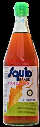 Picture of SQUID Fish Sauce 12x725ml