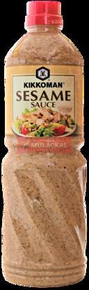 Picture of KIKKOMAN Sesame Sauce 6x1L
