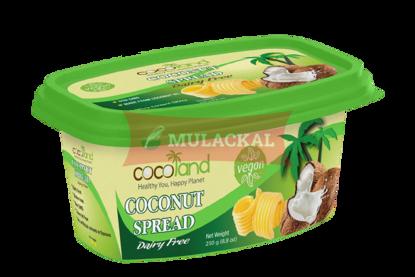 Picture of COCOLAND Coconut Spread vegan 24x250g