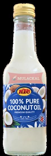 Picture of KTC Coconut Oil 12x250g