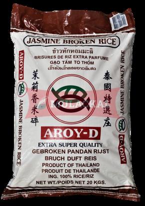 Picture of AROY-D Jasminrice 1x20kg