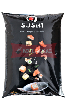 Picture of DRAGON Sushi Rice 1x10kg