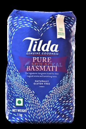 Picture of TILDA Basmati Rice 20x1kg