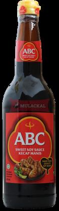 ABC Soy Sauce sweet (Manis) 620ml