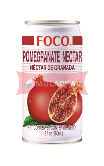 Picture of FOCO Pomegranate Juice 24x350ml