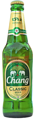 Picture of CHANG Beer 24x330g