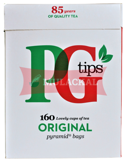 Picture of PG Tips Tea 160TB 8x500g