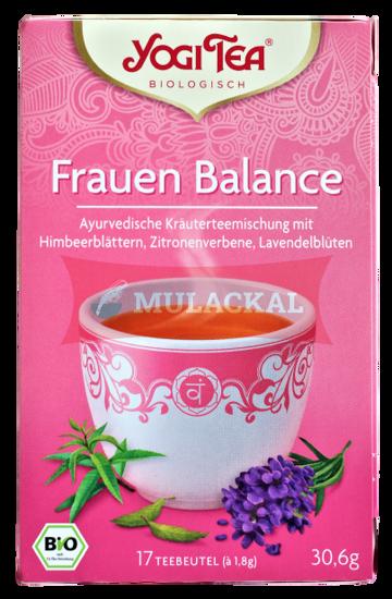 Picture of YOGI TEA Frauen Balance Bio 6x30.6g