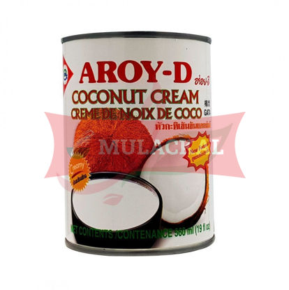 AROY-D Coconut Cream 400g