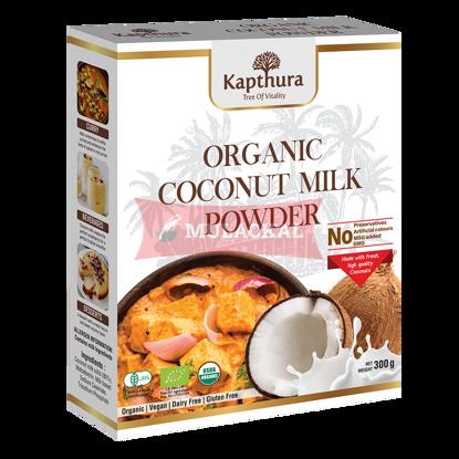 Picture of KAPTHURA Organ. Coconut Milk Powder 24x300g