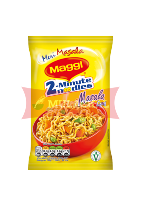 Picture of MAGGI Masala Instant Noodles 96x90g