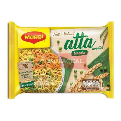 Picture of MAGGI Masala Veg Atta Instant Noodles 96x75g