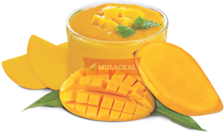 Picture for category Mango Pulp