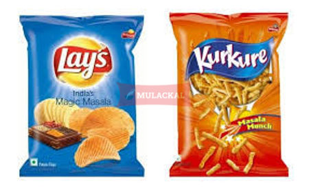 Picture for category Chips & Cracker