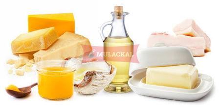 Bild für Kategorie Öl & Butter