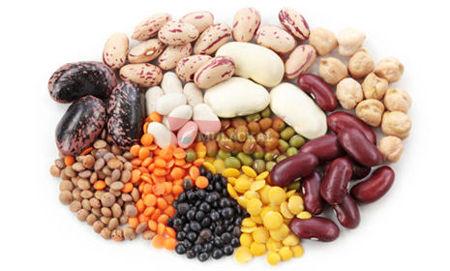Bild für Kategorie Linsen, Hülsenfrüchte & Samen