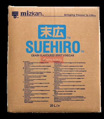 Mizkan Grain Vinegar 20L