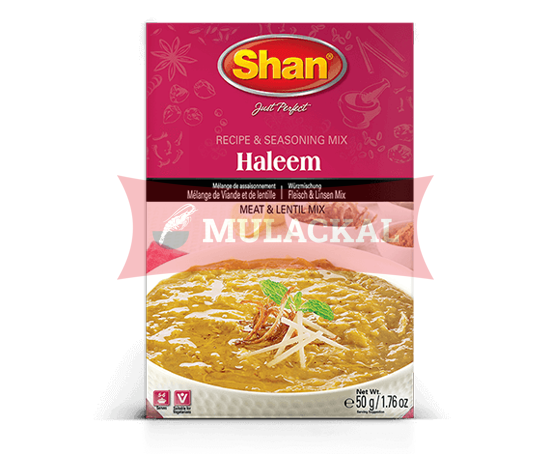 SHAN Haleem Masala Mix 50g