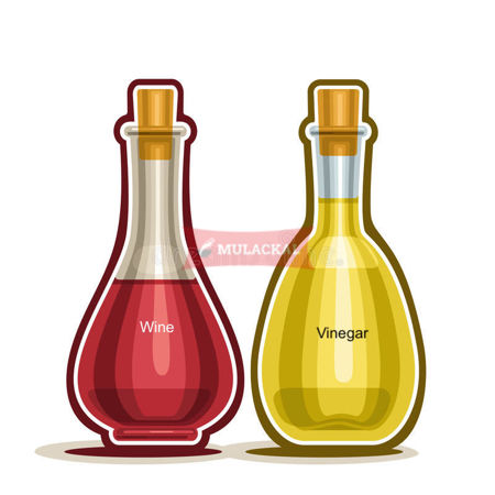 Picture for category Vinegar & Cooking Wine