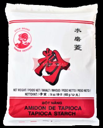 Cock Cassava, Tapioca Flour 400g