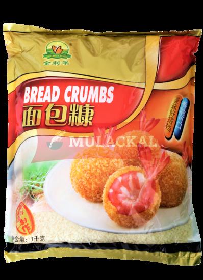Mulackal Bread Crumbs Japan Style 1kg