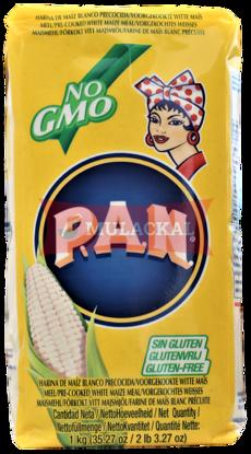 P.A.N Corn Flour White 1kg