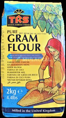 TRS Chickpeas/Gram Flour 2kg