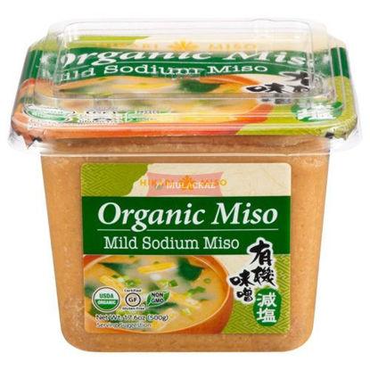 HIKARI Miso Paste mild 500g