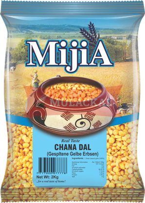 Mijia Chana Dal 2kg