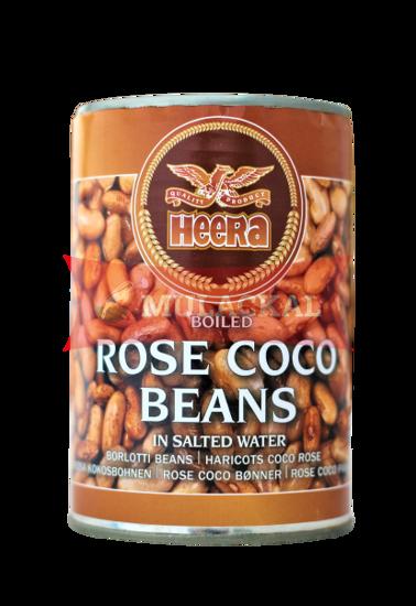 Heera Rosecoco Beans 400g