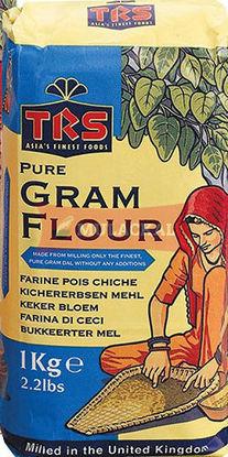 TRS Chickpeas/Gram Flour 1kg