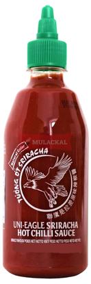 UNI-EAGLE Sriracha (classic hot) 200ml
