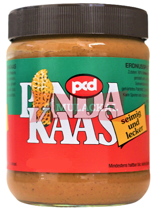 PCD Peanut Butter 12x350g