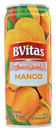 BVITAS Mango Juice 250ml