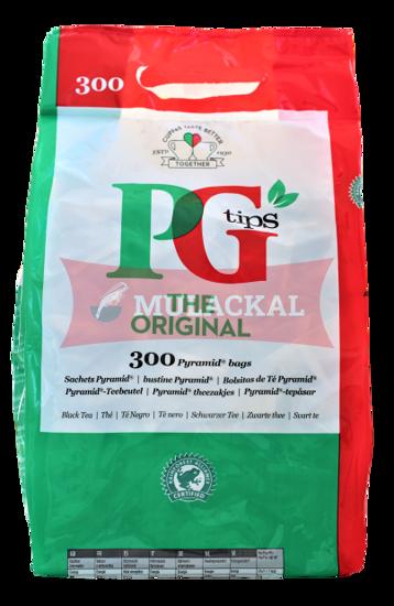 PG Tips Tea 300TB 750g