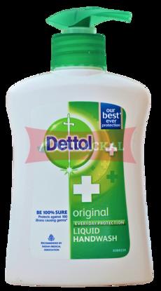 DETTOL Liquid (M) 250g
