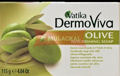 DABUR Olive Soap 115g