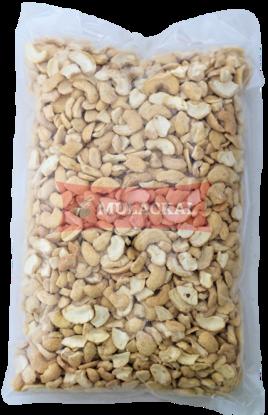 Cashewnuts brocken 22.68kg