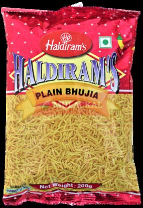 HALDIRAM Bhujjia Plain 200g