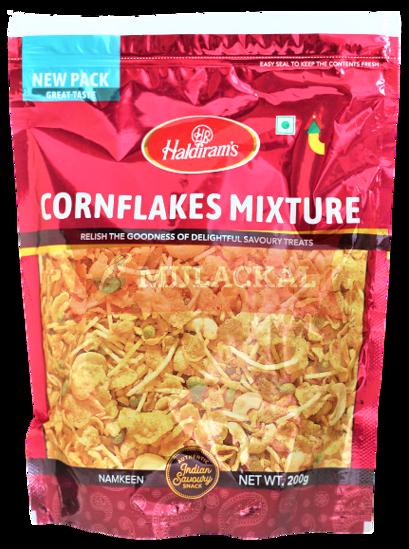 HALDIRAM Cornflakes Mix 200g