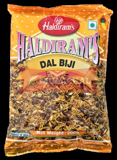 HALDIRAM Dal Biji 200g