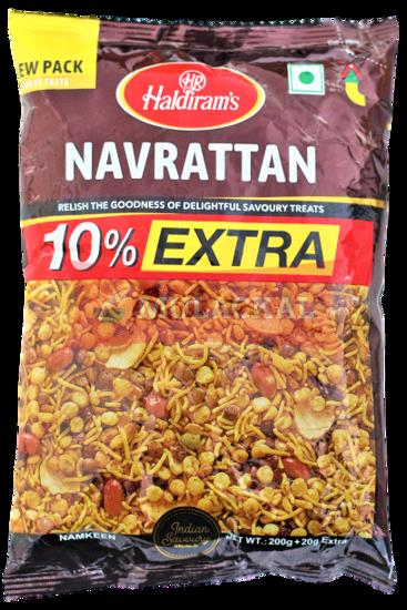 HALDIRAM Navratan Mix 200g
