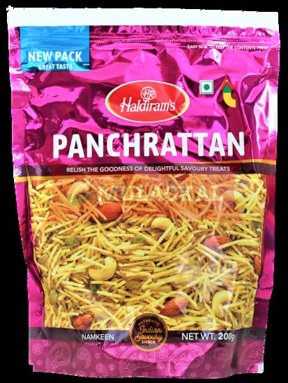 HALDIRAM Panchrattan Mix 200g